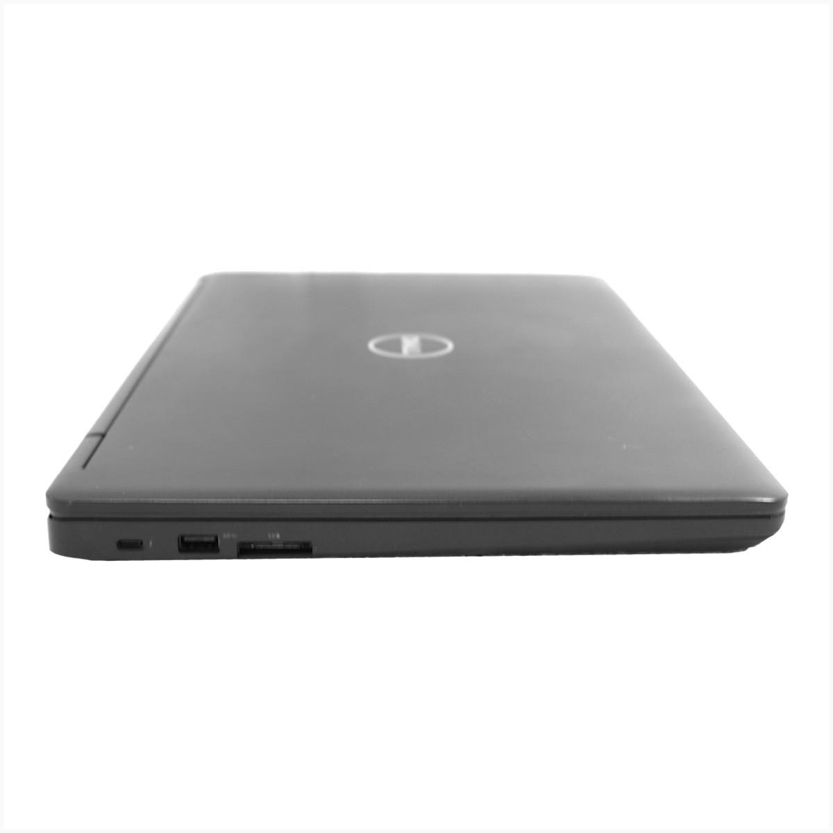 Workbook Dell 3520 i7 8gb 240gb Ssd M.2 - Usado