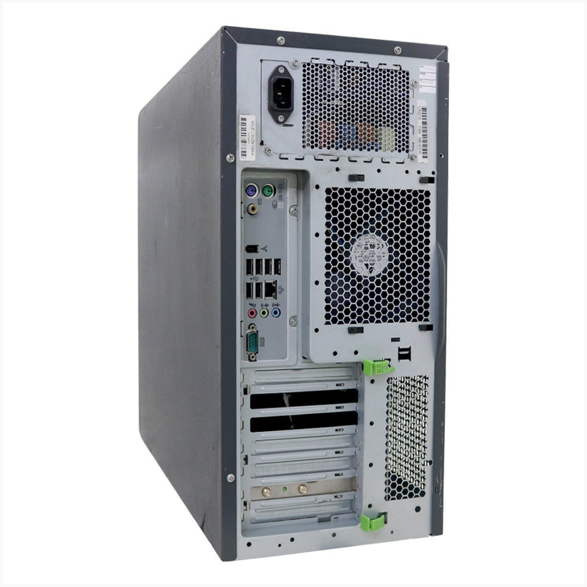Workstation fujitsu celsius m470-2 xeon w3520 16gb 480gb ssd - usado