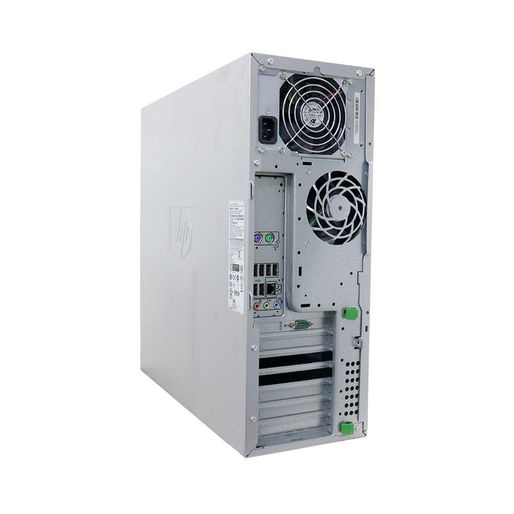 Workstation Hp Z400 Intel Xeon W3503 8gb 250gb - Usado