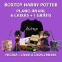 Boxtoy Harry Potter ANual