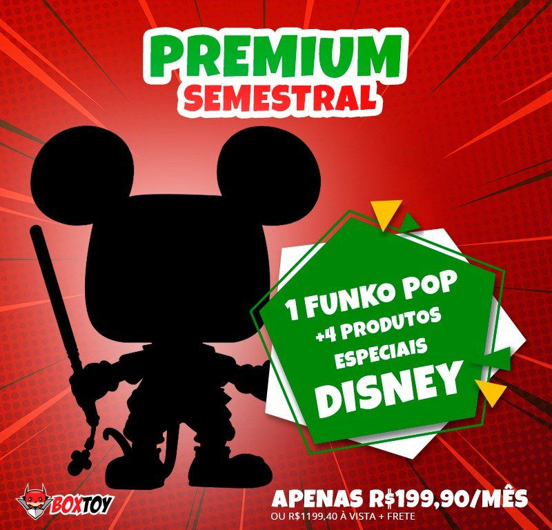 Premium -- Semestral  - Boxtoy