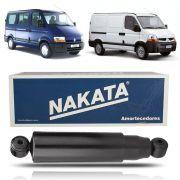 Amortecedor Dianteiro Nakata Renault Master Master 2002 2003 2004 2005 2006 2007 2008 2009 2010 2011 2012