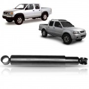 Amortecedor Traseiro Nissan Frontier 4WD 1998 1999 2000 2001 2002 2003 2004 2005 2006 Nissan KYB 343463