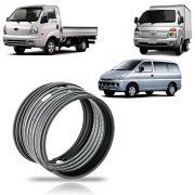 Anel do Pistão Standard Hyundai HR Bongo K2500 L200 HPE 2004 2005 2006 2007 2008 2009 2010 2011 2012