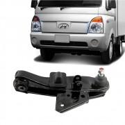 Balança Inferior Lado Esquerdo Hyundai HR 2004 2005 2006 2007 2008 2009 2010 2011 2012