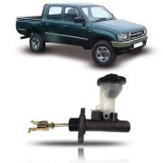 Cilindro Mestre Embreagem Toyota Hilux 2.8 3.0 Asp. 4x2 4x4 1997 1998 1999 2000 2001 2002 2003 2004