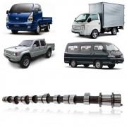 Comando de Válvulas Hyundai HR e Kia Bongo K2500 L200 H100 2004 2005 2006 2007 2008 2009 2010 2011 2012