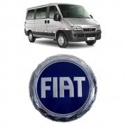 Emblema para Porta Traseira Original da Fiat Ducato 2006 à 2017
