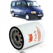 Filtro de Combustível Renault Master 2.8 2002 2003 2004