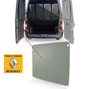Forro da Porta Traseira Original Renault Master 2002 2003 2004 2005 2006 2007 2008 2009 10 11 12 13
