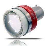 Lampada de Ré Com Sinal Sonoro e Luminoso 12v