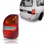 Lanterna Lado Direito Kia Besta GS 2.7 3.0 1998 1999 2000 2001 2002 2003 2004