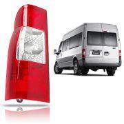 Lanterna Traseira Lado Esquerdo Ford Transit 2009 2010 2011 2012 2013 2014 2015 2016 2017