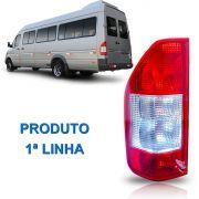 Lanterna Traseira Lado Esquerdo Mercedes Benz Sprinter CDI 2002 2003 2004 2005 2006 2007 2008 2009 2010 2011 2012