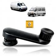 Manivela Maçaneta do Vidro Original Renault Master 2002 2003 2004 2005 2006 2007 2008 2009 2010 2011 2012 2013
