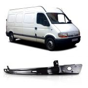 Painel Frontal Inferior Renault Master 2002 2003 2004 2005 2006 2007 2008 2009