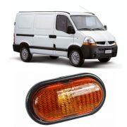 Pisca Amarelo Renault Master 2002 2003 2004 2005 2006 2007 2008 2009 2010 2011 2012 2013