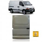 Porta de Correr Original Renault Master Furgão Teto Baixo 2002 03 04 05 06 07 08 09 10 11 12 13