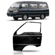 Porta Lado Esquerdo Hyundai H100 1994 1995 1996 1997 1998 1999 2000 2001 2002