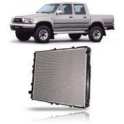 Radiador de Água Toyota Hilux 3.0 2001 2002 2003 2004 2005