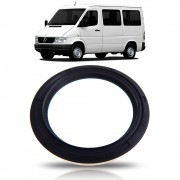 Retentor Dianteiro do Virabrequim Mercedes Benz Sprinter 310 1997 1998 1999 2000 2001