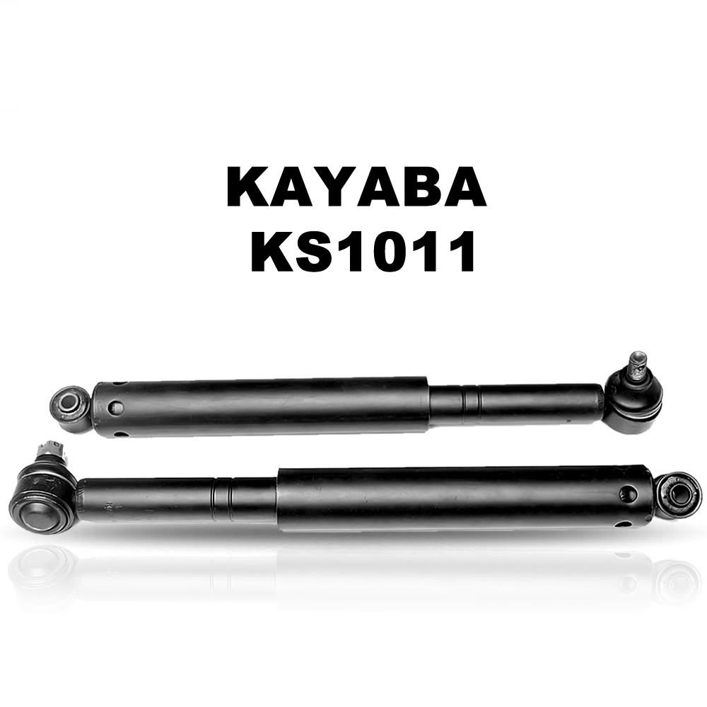 Amortecedor de Direção ( Kayaba  KS1011) Toyota Hilux (Par) 1997 1998 1999 2000 2001 2002 2003 2004
