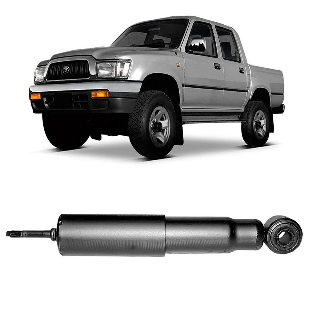 Amortecedor Dianteiro Kayaba 344202 da Toyota Hilux SR5 Pick Up 4x4 SRV 1997 à 2004 - Hilux SRV 1995 à 2004