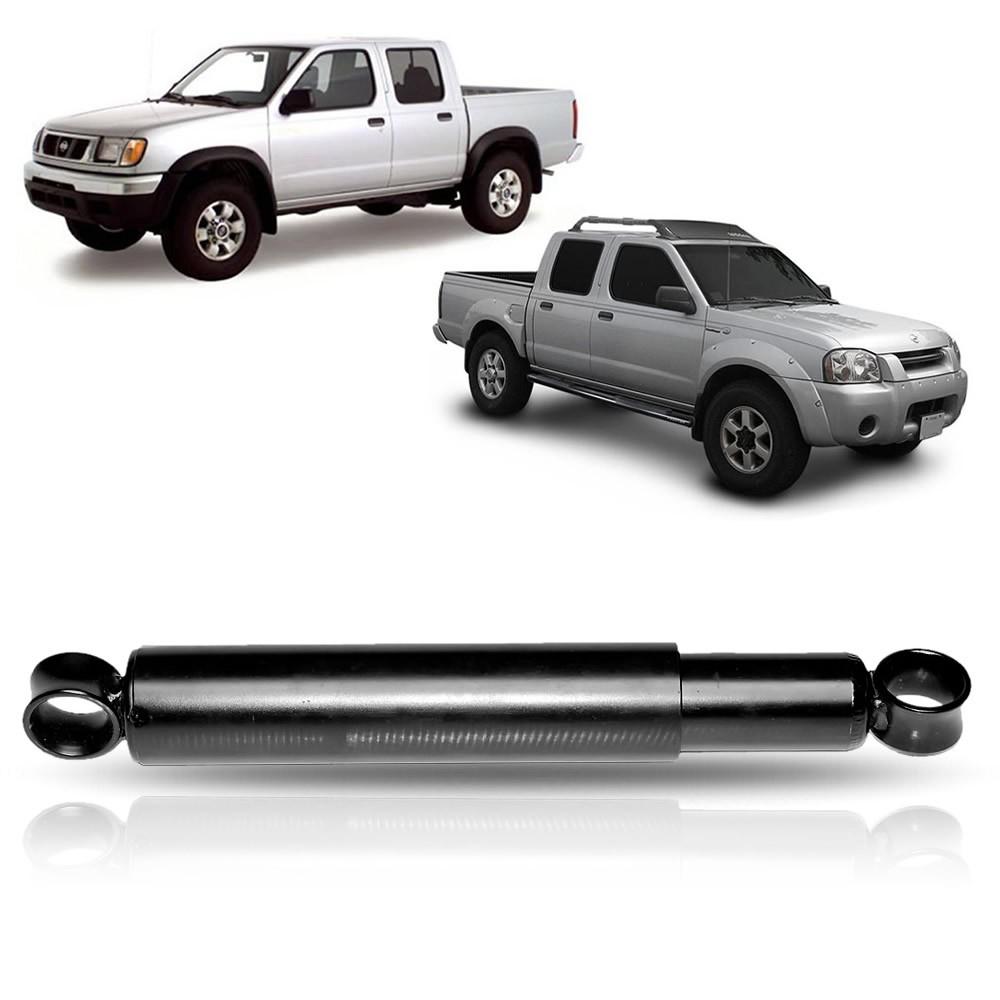 Amortecedor Traseiro Nissan Frontier 4WD 4x2 1998 1999 2000 2001 2002 2003 2004 2005 2006