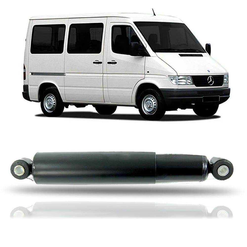 Amortecedor Traseiro Sprinter 310 311 312 313 1997 à 2012