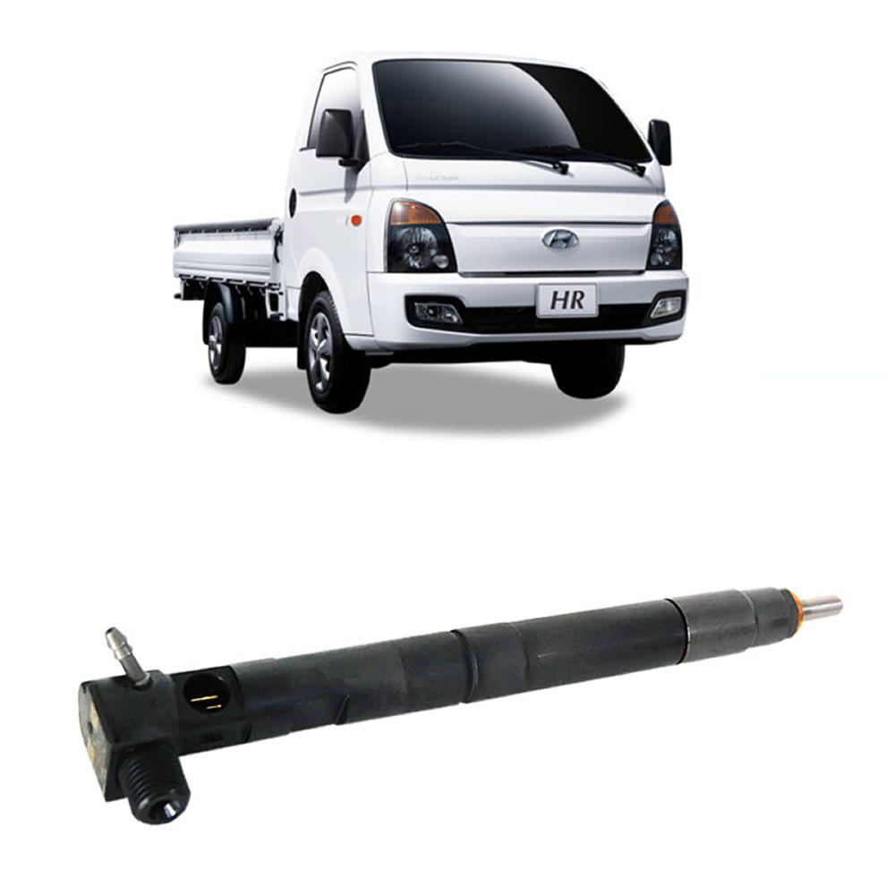 Bico Injetor Hyundai HR  Kia Bongo K2500 16V 2013 2014 2015 2016 2017 2018