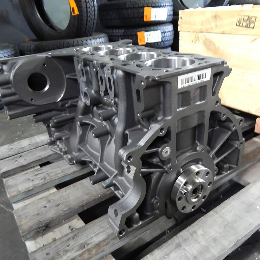 Bloco Embielado Original do Motor Ford Transit 2.4 16v 2008 2009 2010 2011 2012