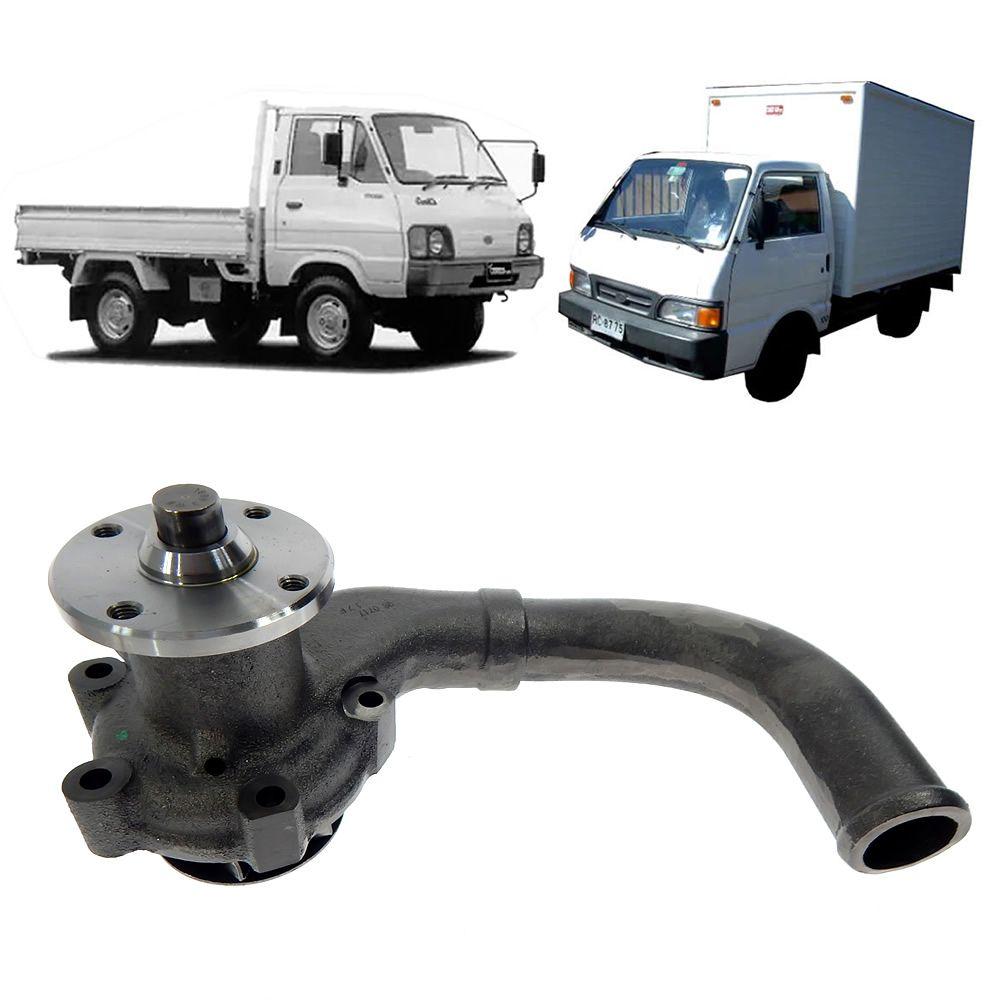 Bomba de Água Original Kia Ceres e Kia Bongo K2400 1993 1994 1995 1996 1997
