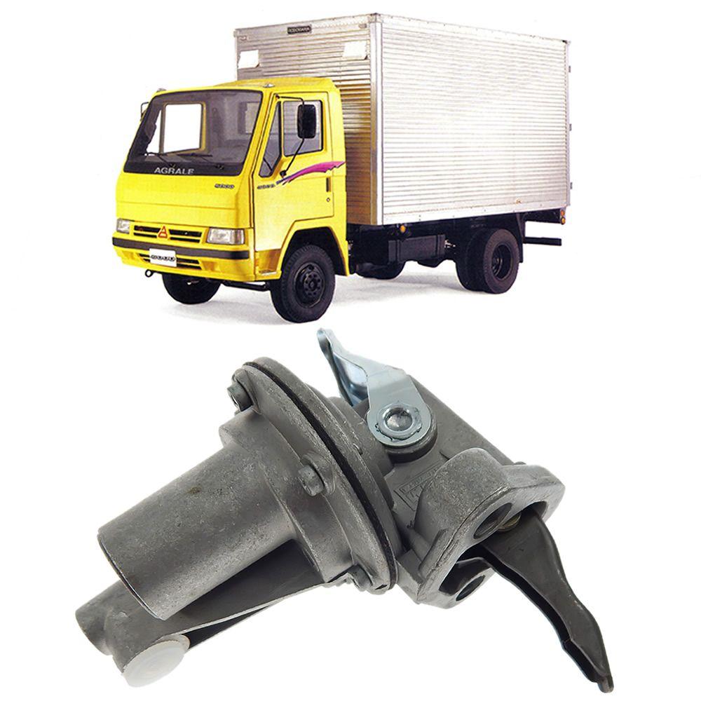 Bomba de Combustível Agrale Motor MWM  D229