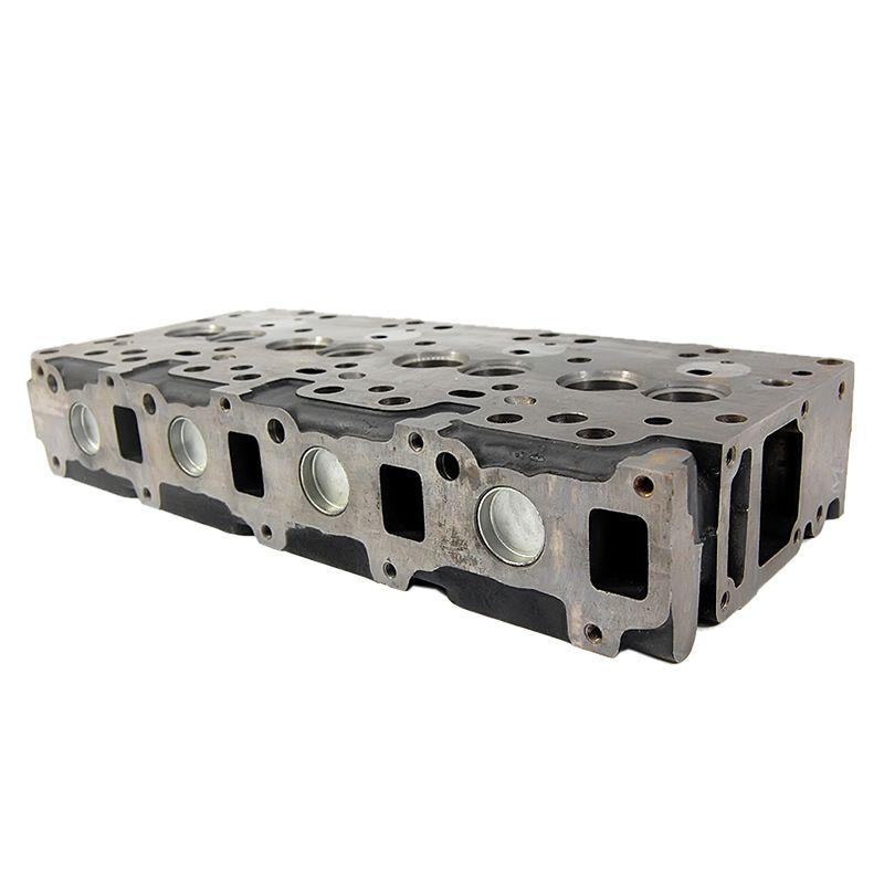 Cabeçote do Bongo K2400 1993 1994 1995 1996 1997