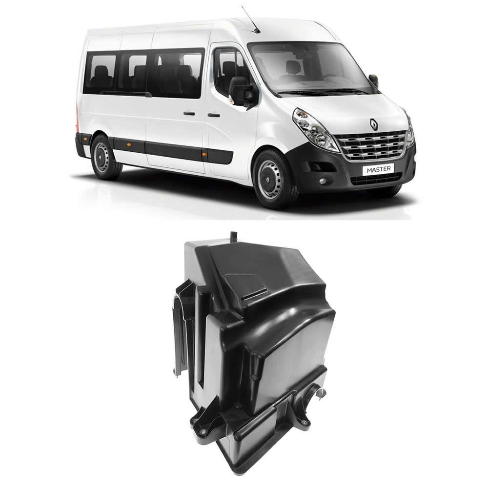 Caixa de Fusíveis Original da Renault Master 2014 2015 2016 2017