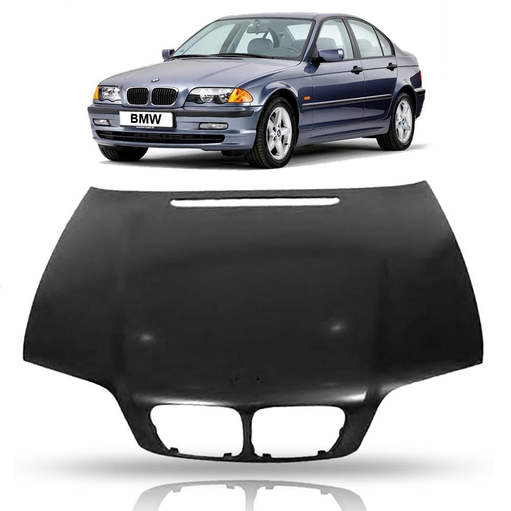CAPÔ BMW SÉRIE 3 1999 2000 2001 - SUPER PREÇO
