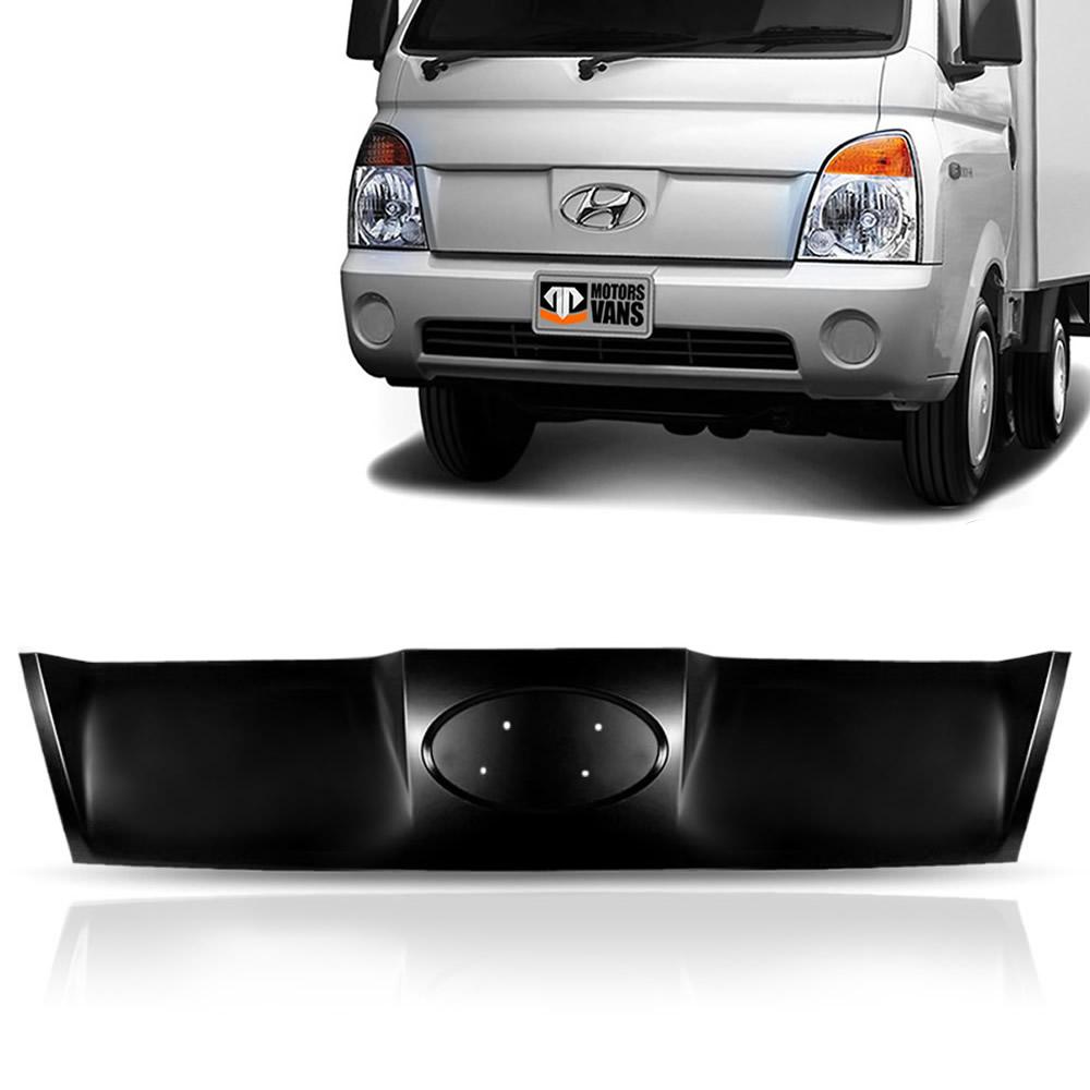 Capô Hyundai HR 2004 2005 2006 2007 2008 2009 2010 2011 2012