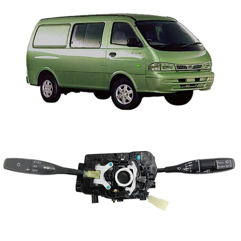Chave Seta Kia Besta GS 2.7 1998 1999 2000 2001 2002 2003 2004 2005