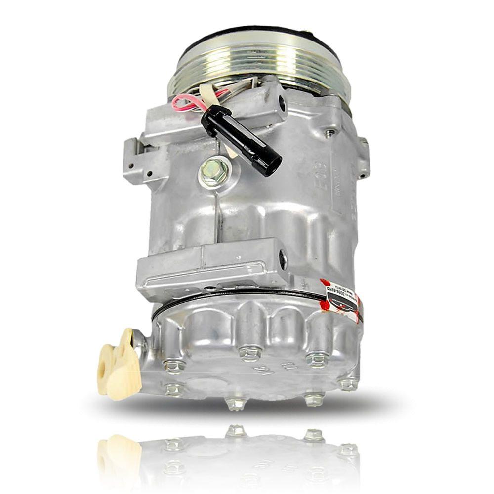 Compressor de Ar da Ducato Original Boxer Jumper Multi Jet 2.3 2010 2011 2012 2013 2014 2015 2016