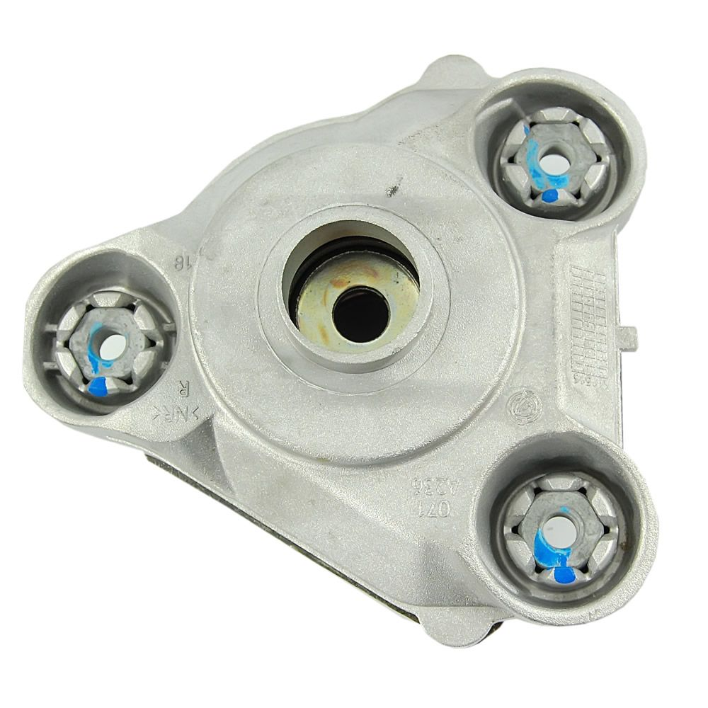 Coxim do Amortecedor Alumínio Lado Direito Fiat Ducato Citroen Jumper Peugeot Boxer  2008 2009 10 11 12 13 14 15 16 17