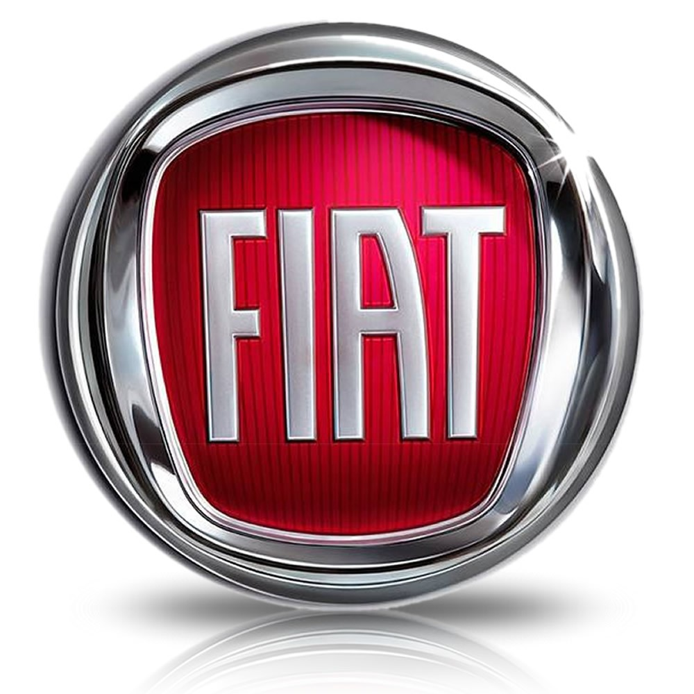 Emblema da Grade Original Fiat Ducato - Super Preço