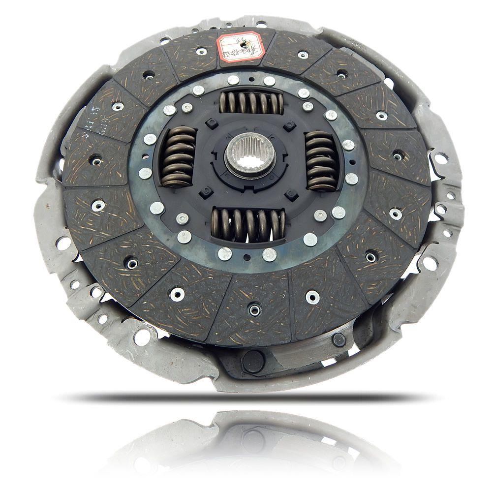 Embreagem de Empurrar  Ducato 2.5 2.8 Aspirada Jumper Boxer 1997 98 99 00 01 02 03 04