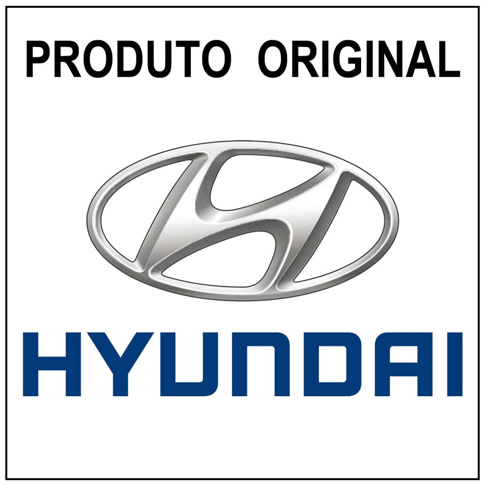 Farol Auxiliar Lado Direito Original Hyundai HR 2013 2014 2015 2016 2017 2018