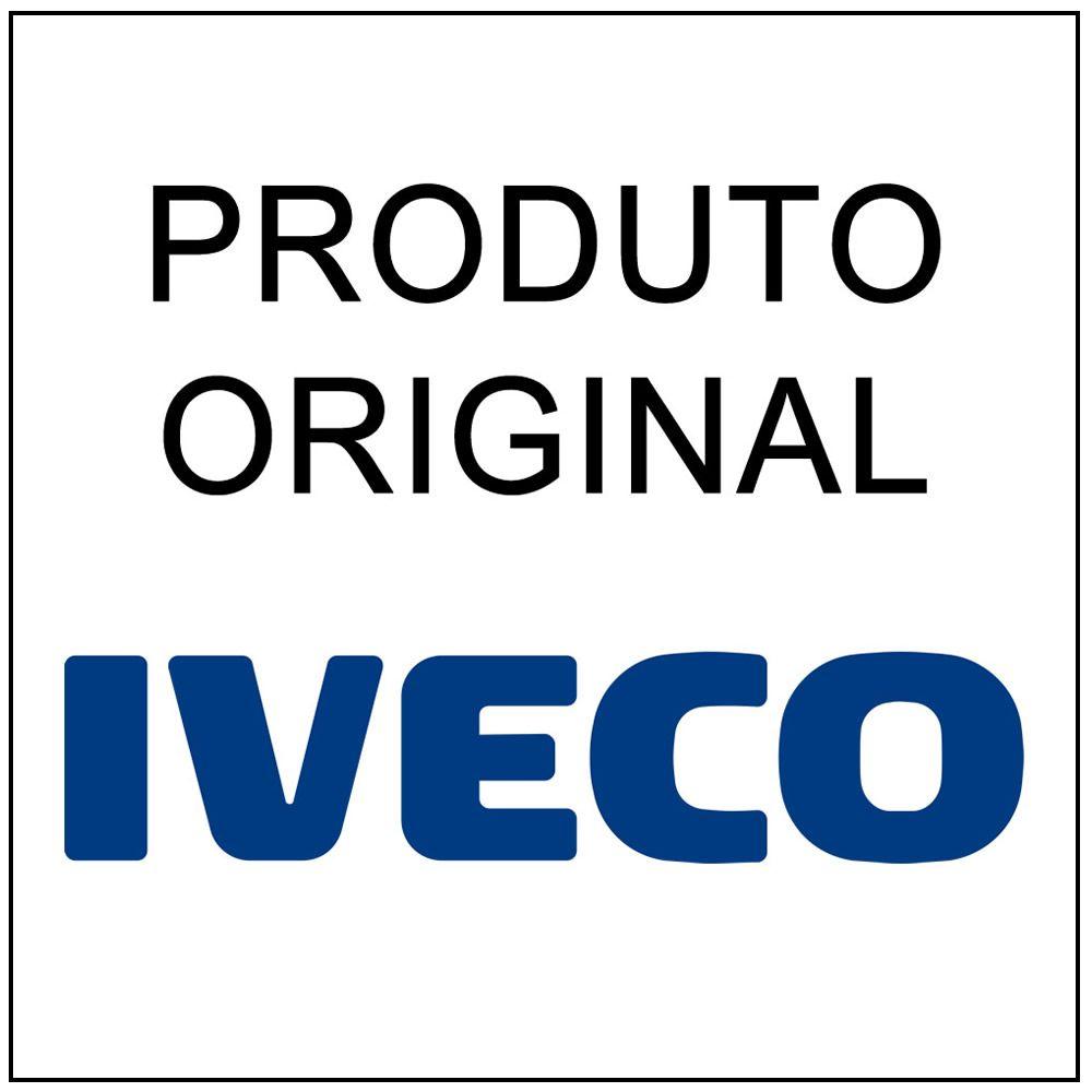 Fechadura Externa Porta Dianteira Lado Esquerdo Original Iveco 1998 99 00 01 02 03 04 05 06 07