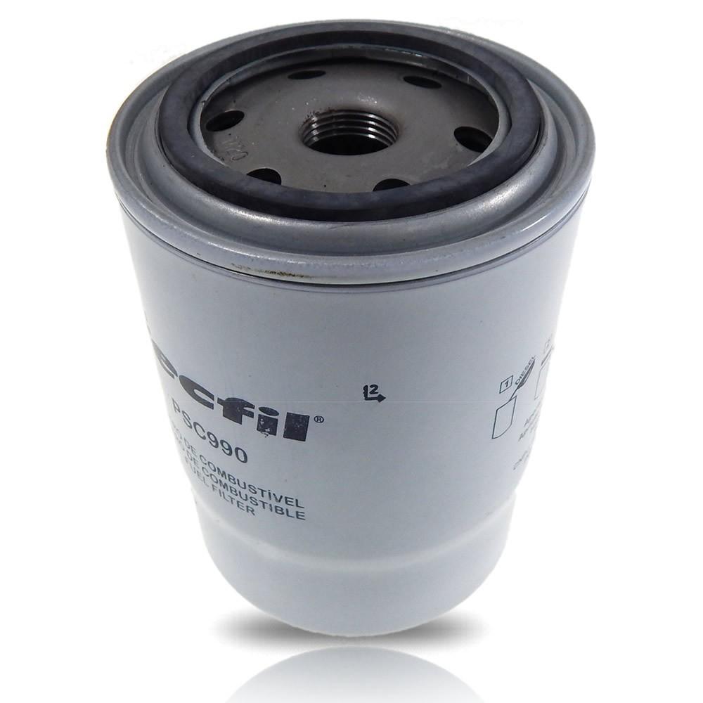 Filtro De Combust U00edvel Com Sensor Kia Besta Grand 3 0 1998 1999 2000 2001 2002 2003 2004