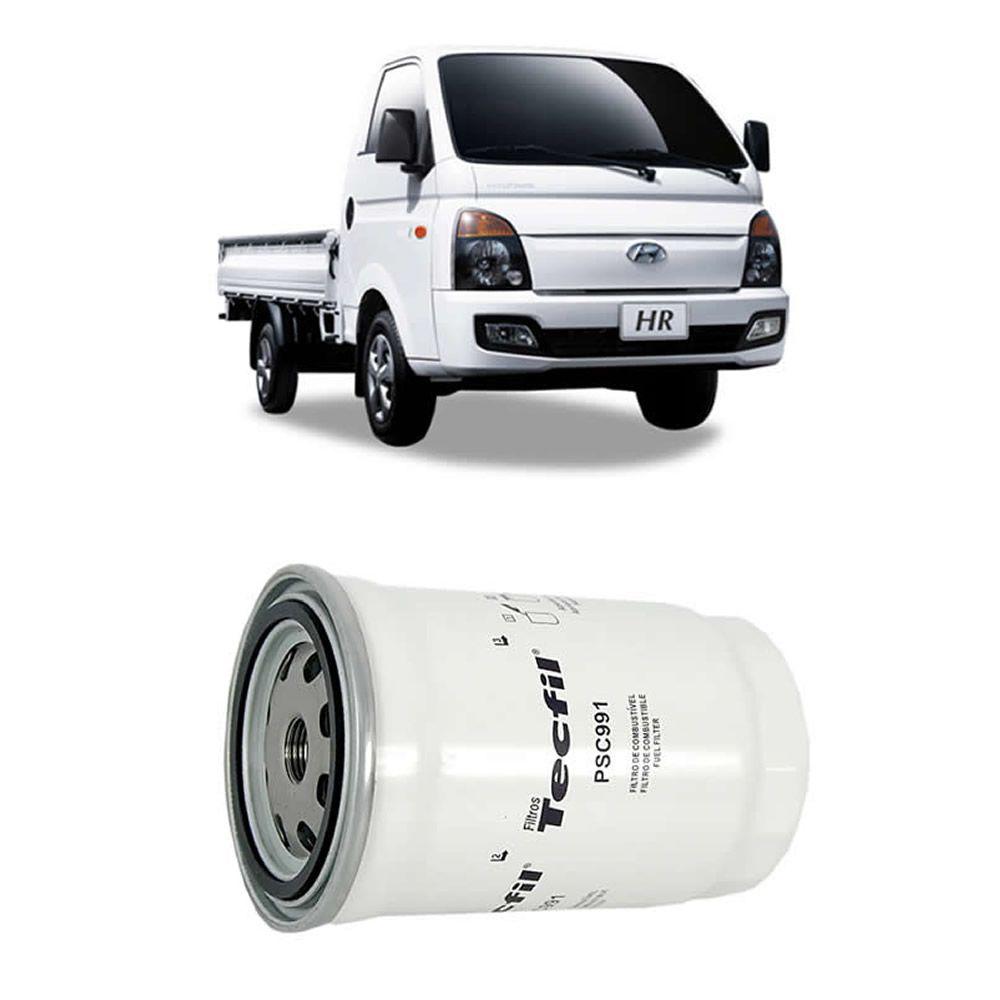 Filtro De Combustível da Hyundai HR Bongo K2500 16V 2013 2014 2015 2016 2017 2018