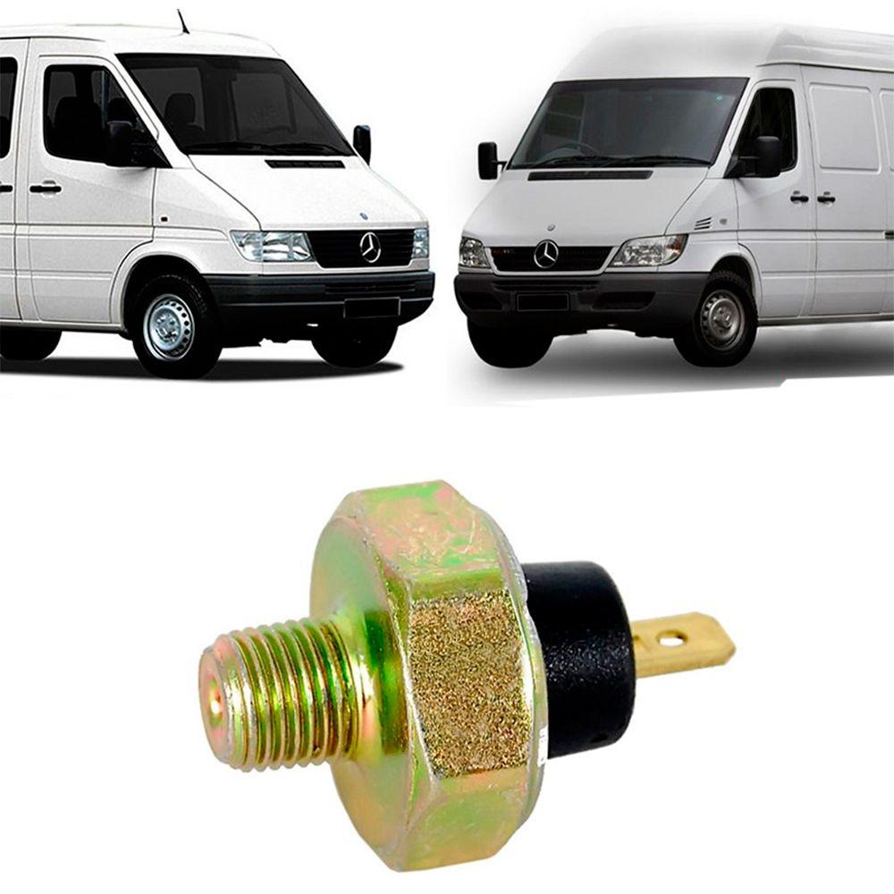 Interruptor de Pressão do Óleo da Sprinter 1997 à 2012