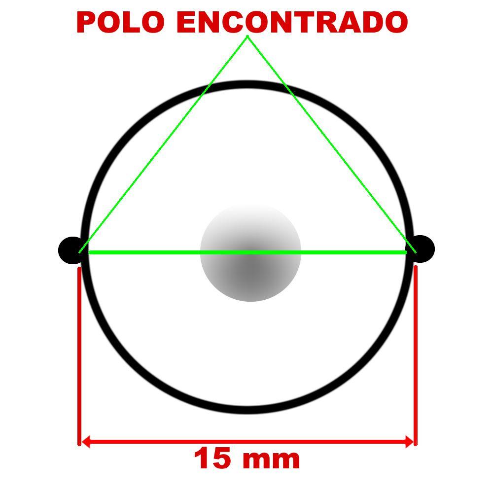 Lampada de Ré Com Sinal Sonoro e Luminoso 12v (Kit 2 Lâmpdas)
