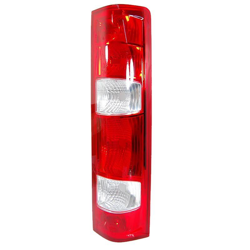 Lanterna Traseira da Iveco Furgao Passageiro Lado Direito 2008 2009 2010 1011 2012 2013 2014 2015 2016 2017