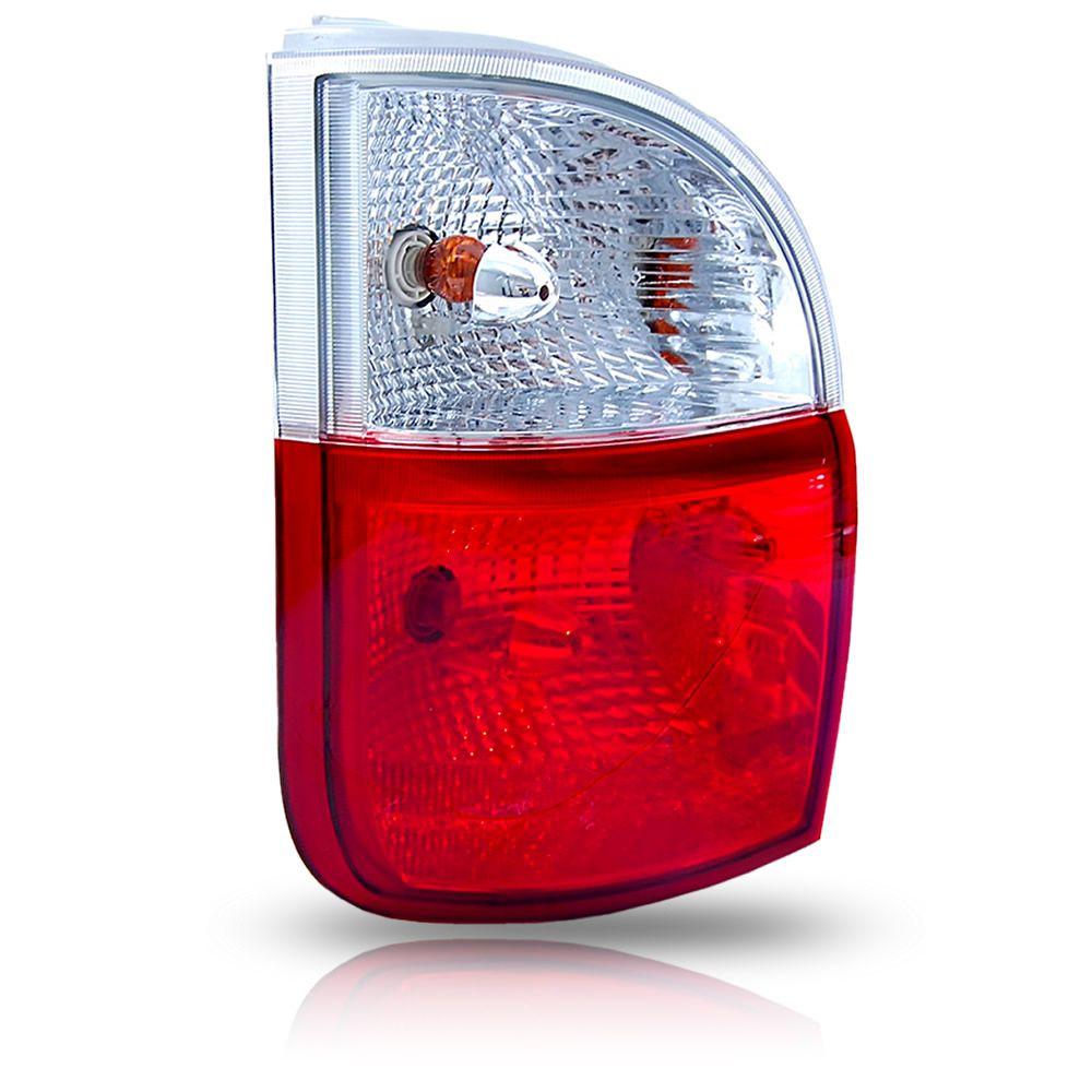 Lanterna Lado Esquerdo Kia Besta GS 3.0 2005